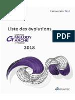 OMD Installation 2018 FR