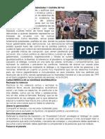Dialogo Ejercicio de La Ciudadana y Cultura de Paz