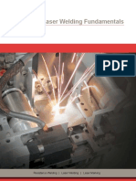 Laser Welding Fundamentals
