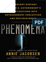 Phenomena - Annie Jacobsen.epub