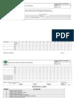ITESCO-AC-PO-004-05 Formato Seguimiento de Proyecto de Residencias Profesionales