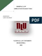 26, Garvit Chaudhary IPC Draft