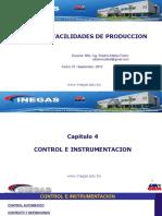 Módulo 1 Cap 4 Control e Instrumentacion