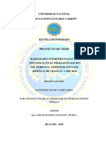 Proyecto Tesis Maestria Janeth Calero
