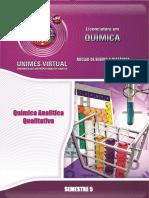 0538_Química Analítica Qualitativa
