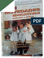 Novedades Educativas 129 Reflexion y Debate 2018-07-16 (1)