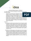 Expresidente de IDEA expresan preocupación por situación de Nicaragua y Venezuela