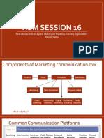 ABM - Session 16 Slides Shared