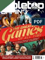 2018 06 01 Tabletop Gaming