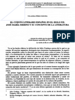 El cuento lite s. XX - Merino.pdf