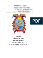 Definición de La Defensa Nacional