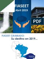 Junta Fiaseet Gramado 2019