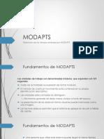 MODAPTS 2