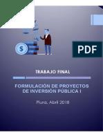 Trabajo Final Formulacion de Proyectos i (1)