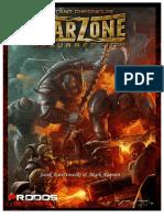 Warzone Resurrection - Core Rules