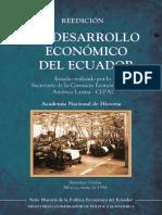LIBRO El desarrollo economico del Ecuador.pdf