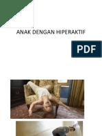 ANAK DENGAN HIPERAKTIF.ppt