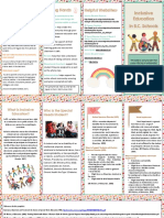 inclusion handout erica tjart