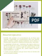 Modelo Proyecto Marketing