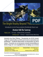 Adi Da Samraj the Bright Reality Beyond Point of View