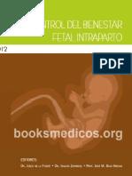 Control Del Bienestar Fetal Intarparto
