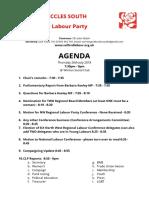 7 CLP Agenda - July 2018