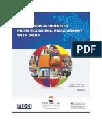 FICCI University of Aryland Report