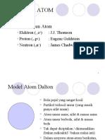 Bab2 Struktur Atom