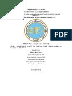 CONVENCION MARCO DE LAS NACIONES UNIDAS SOBRE EL CAMBIO CLIMATICO.docx