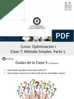 Apuntes de Clase_Introducción a La Microeconomía