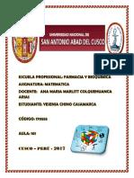 Escuela Profesional