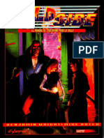 Cyberpunk 2020 - Wild Side [Ocr]