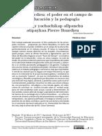 La Sociolog a de Pierre Bourdieu Gilberto Gim Nez