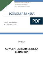 encomia minera