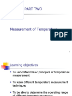 10 Temperature Measurement