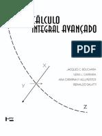 Bouchara J. C. et al - Cálculo integral avançado (1999).pdf