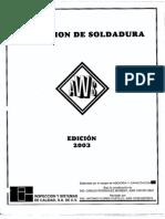 AWS - (Curso Inspección de Soldadura en español).pdf