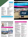 Parkinson's UK Lincolnshire Summer Newsletter 2018