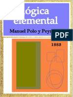 Lógica elemental POLO Y PEYROLON