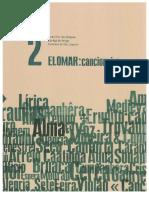 Joana Das Flores - Elomar