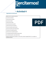 API 1 Economia