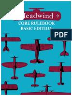 Headwind RPG