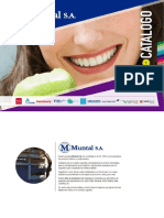 Catalogo Muntal