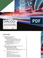 Diálogo con la Industria Automotriz 2018 - 2024.
