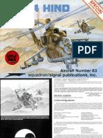 Squadron Signal 1083 Aircraft