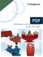 Catálogo HIdrantes