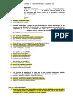 Cuestionario Ecología n.2