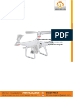 MANUAL TOPOGRAFÍA CON DRONES (FOTOGRAMETRIA)