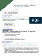TP N3 marco legal