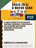 LENGUAJE EN EL ADULTO MAYOR SANO.pptx